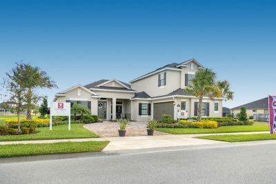 Kerrington at Viera Homes