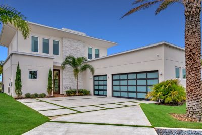 Modern Duran at Viera Homes