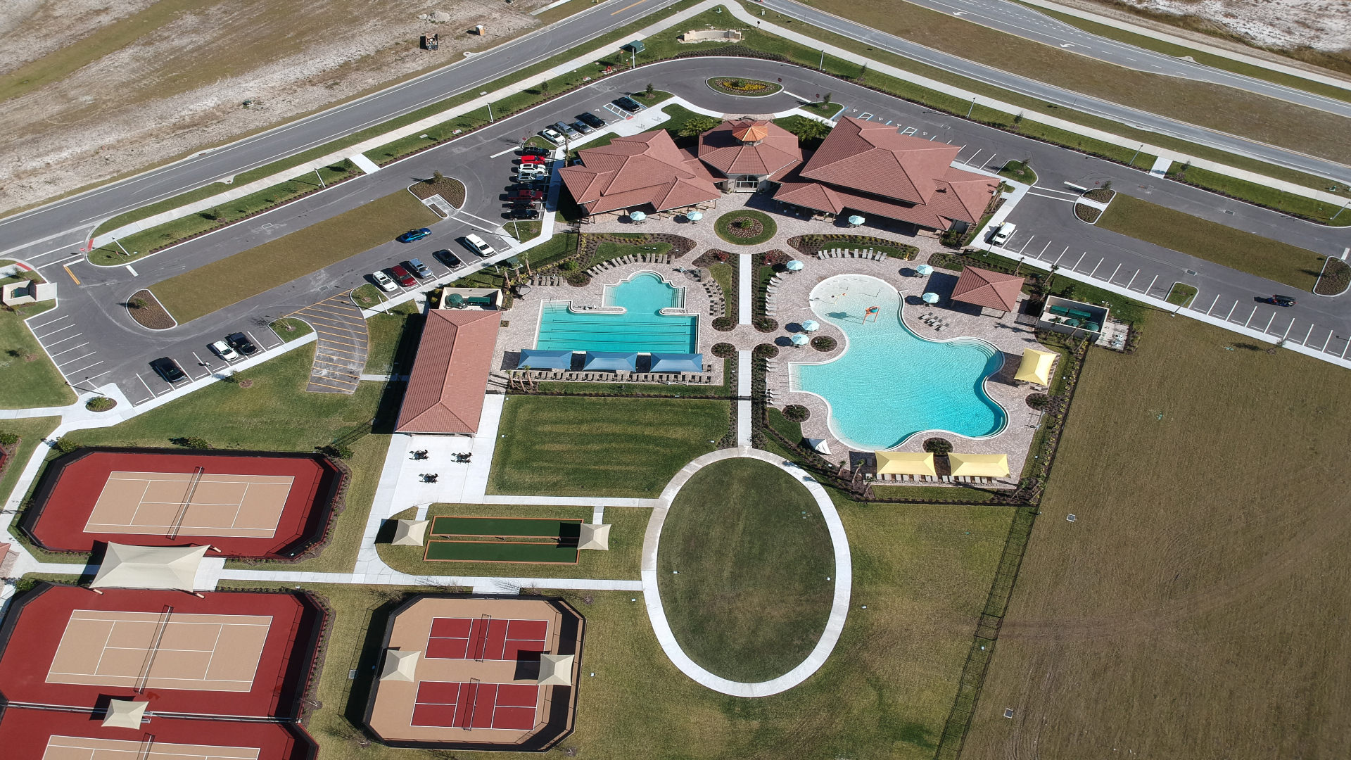 Addison Village Club Viera FL